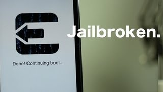 How to jailbreak iOS 6.1.2 with evasi0n 1.4 (untethered)