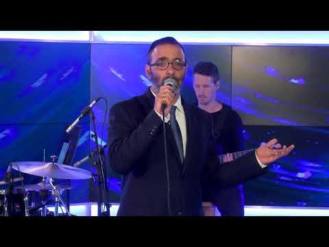 הקול הבא מירושלים I עמיחי סובר I עוד ישבו Hakol Haba S2 I Amichai Subar I Od Yeshvu I