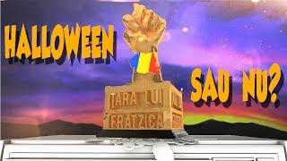 Halloween sau NU? - Tara lui Fratzica S02E03
