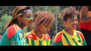 Ethiopia -Biniam shifa-Nebise-(official music video -New Ethiopia music