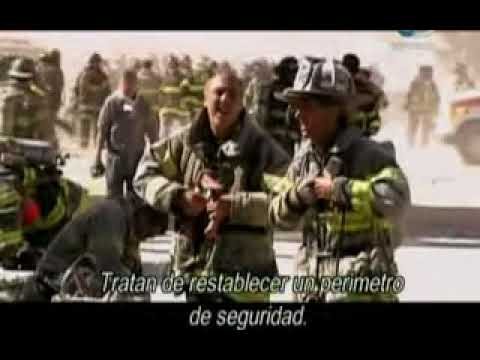 Las Torres Gemelas  9/11 Documental Discovery Channel latino PARTE FINAL