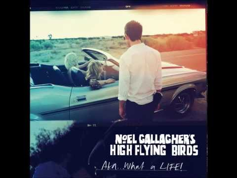 Noel Gallaghers High Flying Birds - Stranded On The Wrong Beach