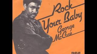 Watch George McCrae Rock Your Baby video