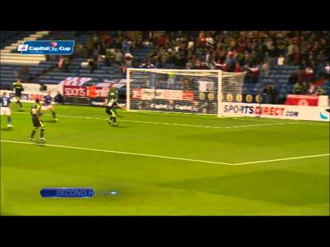 Video: Highlights from Oldham v Boro