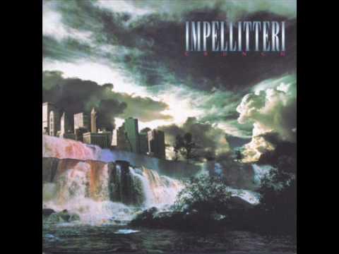 Impellitteri - Slay The Dragon
