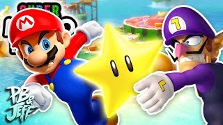 FINALE! - Super Mario Party (Part 4) | Ft. ProJared + DYKG