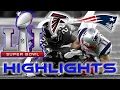Super Bowl 51 Highlights (HD)