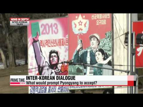 News-in-Depth: Will Pyongyang accept Seoul′s offer for talks in 2015?   뉴스 심층분석