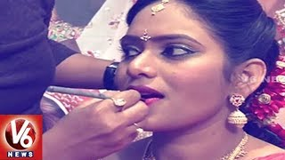 Tips For Makeup During Winter - Doctors Advise To Use Glycerin Based Cosmetics  - netivaarthalu.com