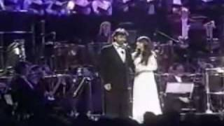 Time To Say Goodbye Andrea Bocelli and Sarah Brightman.flv.wmv