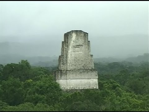 Guatemala: The Mayan City of Tikal
