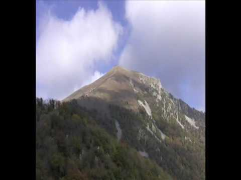 Природа горы Бештау