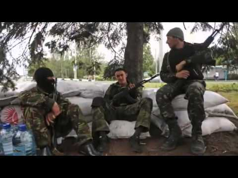 June 10 2014 Breaking News Ukraine to create humanitarian corridors Breaking News