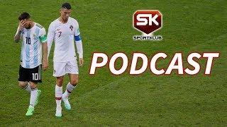 Mundijal Analiza 16. dan (Francuska - Argentina)  Sport Klub Podcast Powered by Smoki Mega Hrsker