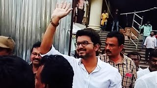 Thalapathy 62 Spot Today!!!