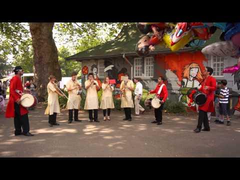 Aaj Mere Yaar Ki Shaardi He - Bassline Band Baja