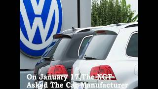 Volkswagen India Fined Rs 100 Cr+ | Volkswagen polo | 2019