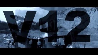 V12 ROCK - Tu Ambición