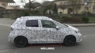 El Honda Jazz 2020, bajo la lupa | CAR AND DRIVER
