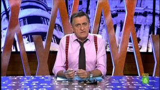 El Intermedio 9/01/2013