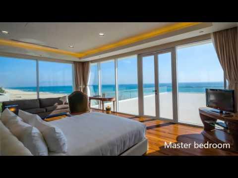 Presentation - The Ocean Villas