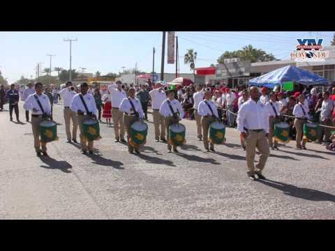 Desfile del 20 de Noviembre  2014