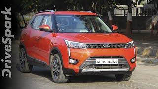 Mahindra XUV300 Petrol Review In Telugu: మహీంద్రా ఎక్స్యువి300 పెట్రోల్ రివ్యూ