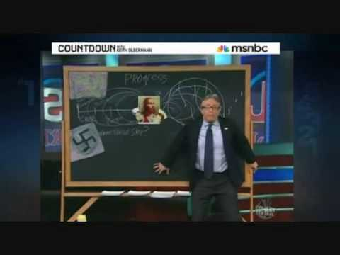 JON STEWART'S FUNNY IMPERSONATION OF NUT CASE GLEN BECK CONSERVATIVES & LIBERTARIANS