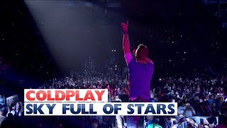 Download Lagu Coldplay - 'A Sky Full Of Stars' (Live at The Jingle Bell Ball 2015) Gratis STAFABAND