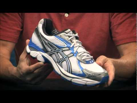 Asics GT 2160 A Mild to Moderate Over-Pronation Running ...