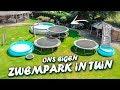 Zwempark In Eigen Tuin Maken!