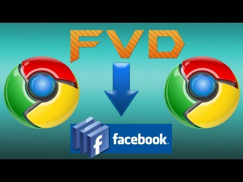 Como Descargar Videos De Facebook En Google Chrome Con FVD