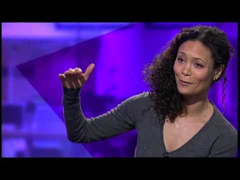 Thandie Newton: Violence against women is a pandemic