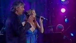 Download Lagu Andrea Bocelli & Hayley Westenra -- Vivo Per Lei Gratis STAFABAND