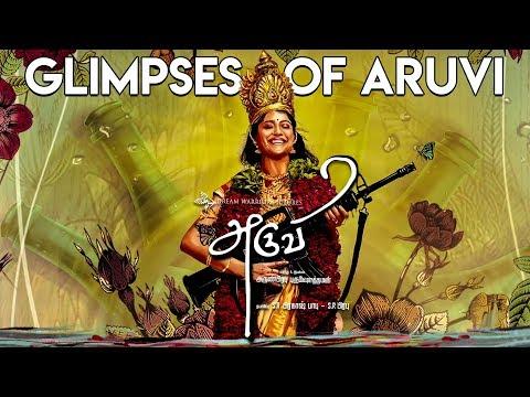 Glimpses of Aruvi | Arun Prabu | Bindhu Malini, Vedanth | Releasing on Dec 15th
