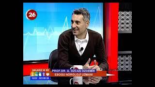 Sağlığımız ve Biz | Prof.Dr.A.Özcan Özdemir