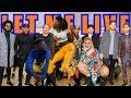 Let Me Live   Major Lazer, Rudimental, Mr. Eazi & Anne Marie | Official Dance Video