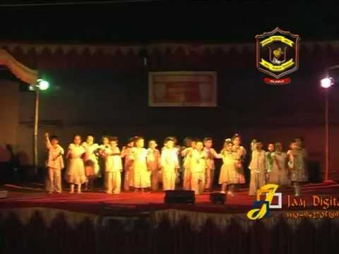 Gsl Annual Function Mar 20011 Nani Teri Morni Ko Mor Le Gaye.mp4 video
