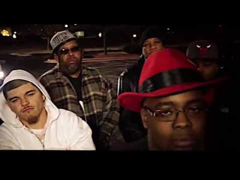 Hatin - Chill Featuring Chiwezt, Chaos And Bodeal Of Killa Klan Bricksquad Monopoly video