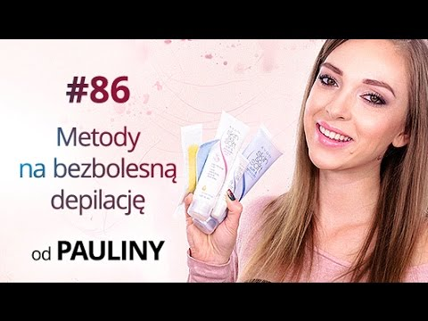 Metody Na Bezbolesną Depilację - Porady Pauliny