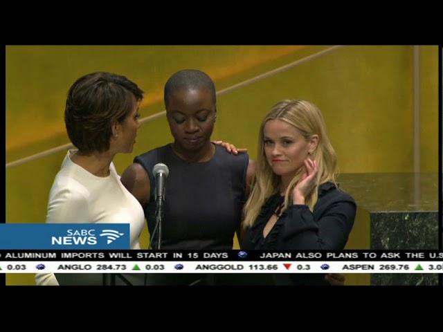 UN hosts dialogue for International Women's Day