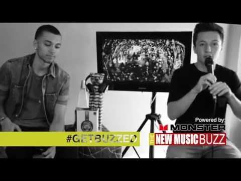 KALIN and MYLES Monster Indie Spotlight | The New Music Buzz