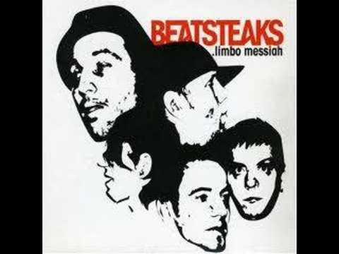 Beatsteaks - Sharp Cool Collected