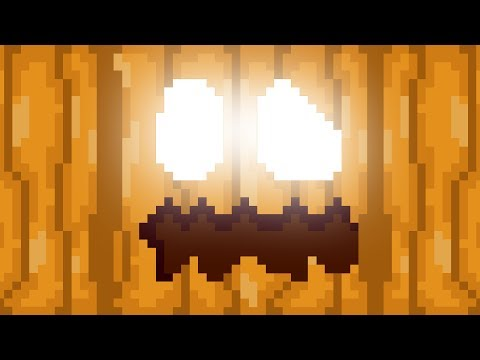 Why Herobrine Hates Halloween (ItsJerryAndHarry)