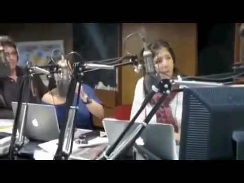 Reto Agente al Aire - entrevista en el Monstruo de la Mañana 92.9 Tu FM
