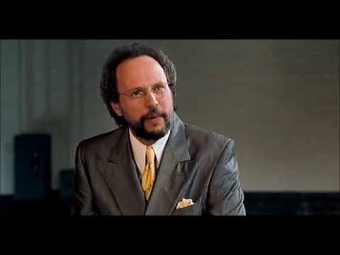 ANALYZE THIS (1999) Scene: 'The New Consigliere'