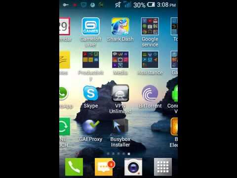 Free internet on  any Android phone 100% working