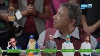 البلاتوه | حلم كل مصري نفسه يشوفه في السجل المدني في رمضان