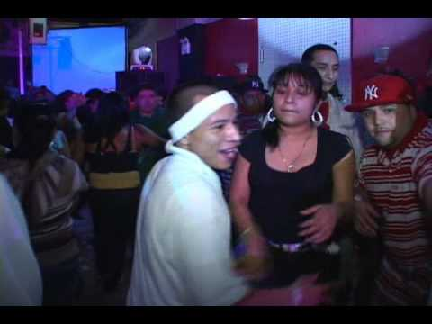 2DA SONIDO FANTASMA DE TONY DANY EN EL QUEENS PALACE NIGHT CLUB NY Video