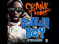 Crank That (Soulja Boy) lyrics